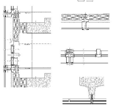 cstb la tour franklin montreuil se reconstruit une image. Black Bedroom Furniture Sets. Home Design Ideas