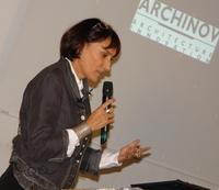 Cstb brigitte m tra une exp rience conceptuelle au c ur du contexte - Brigitte metra architecte ...