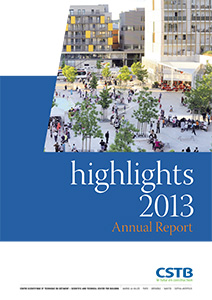 Highlights 2013 - Annual Report