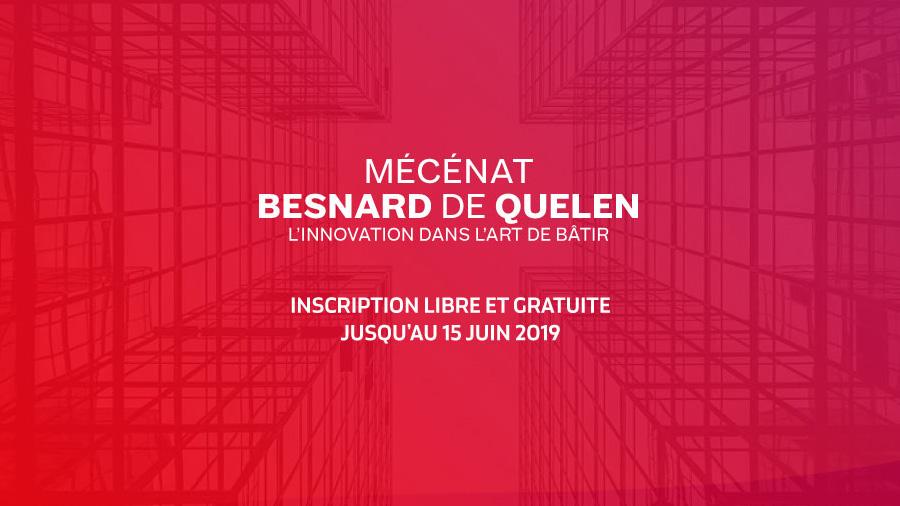 Appel à candidatures : Grand Prix Charles-Henri Besnard