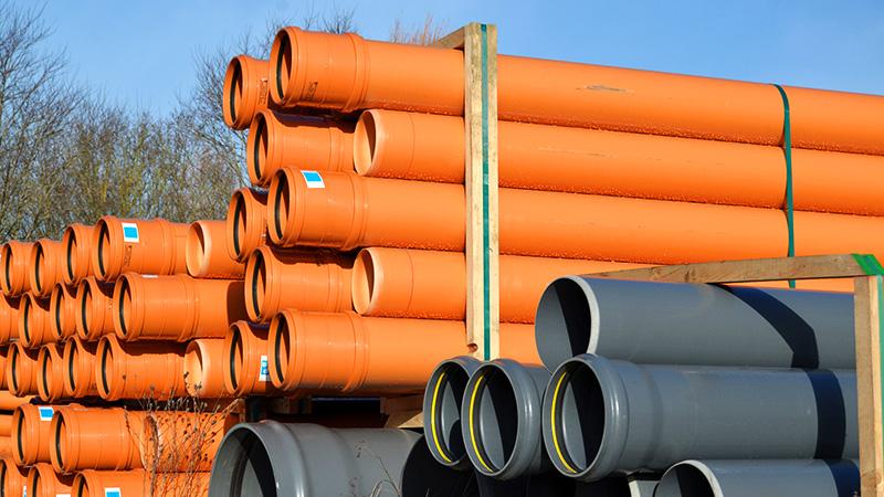 Réseaux d'assainissement certifiés NF, une garantie de performance des produits