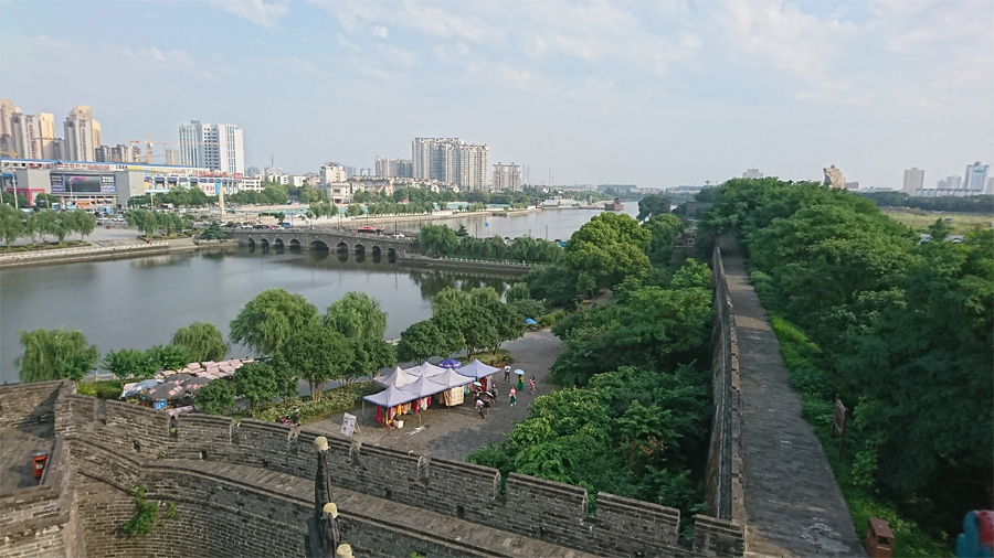 Le CSTB s'investit dans la création de villes durables en Chine