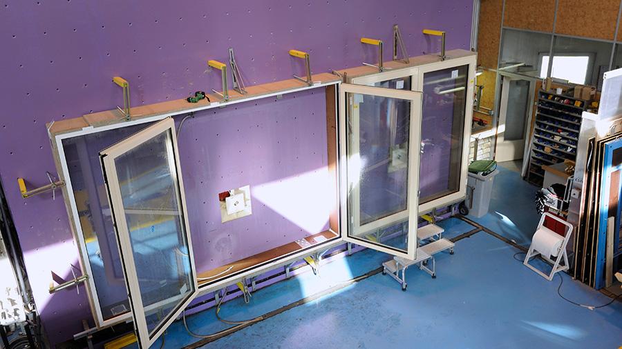 Étudier l'interaction entre les poêles à bois et la qualité de l'air intérieur