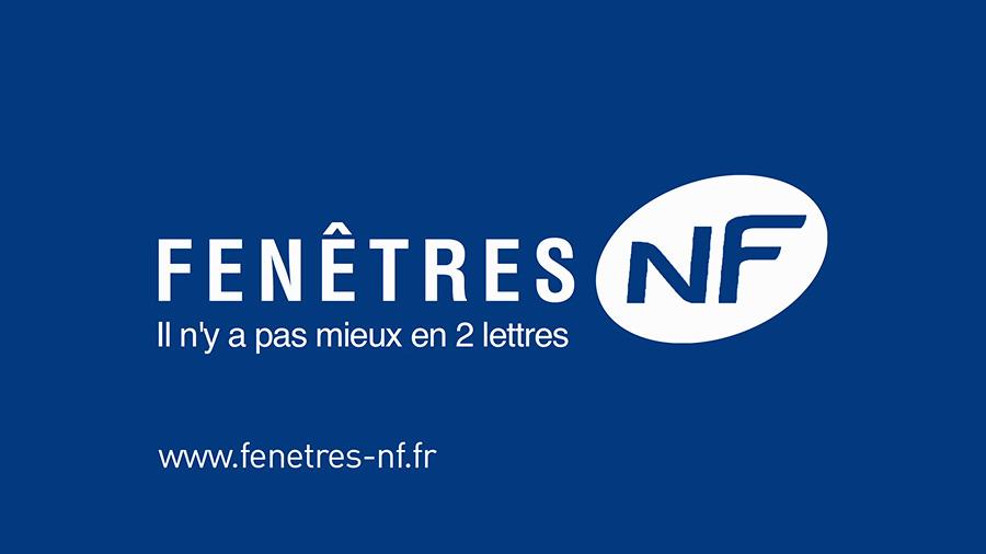 Les fenêtres certifiées NF poursuivent leur campagne sur BFM TV et le web