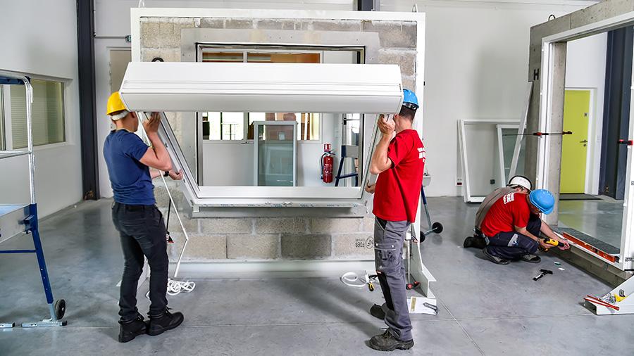 Le CSTB, le BRGM, Bouygues Construction et l'Association HQE – France GBC développent un nouvel outil, OVALEC, pour contextualiser la conception des bâtiments