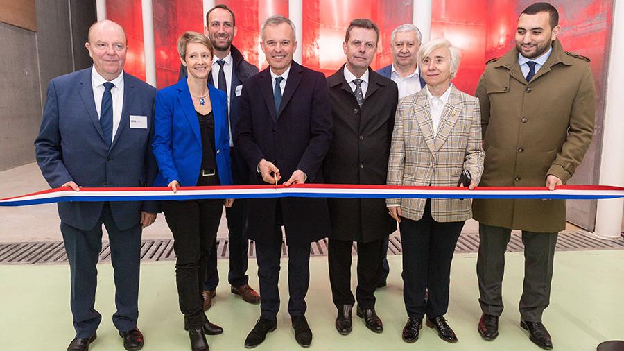 La soufflerie climatique Jules Verne du CSTB inaugurée le 29 mars