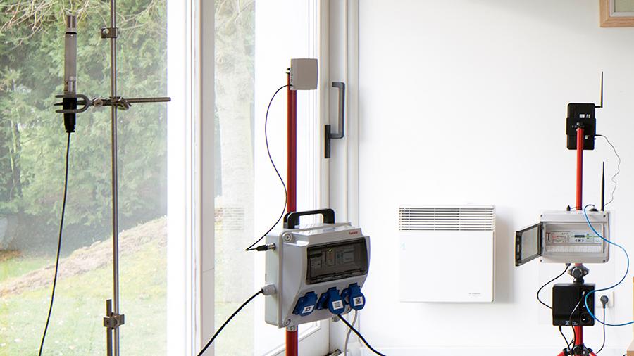 ISABELE mesure la performance énergétique intrinsèque d'un logement neuf