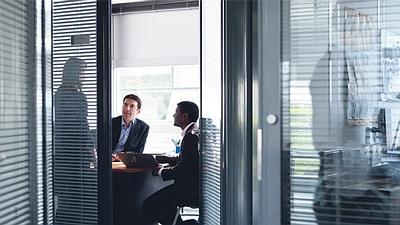 Santé, confort & performances dans les bureaux
