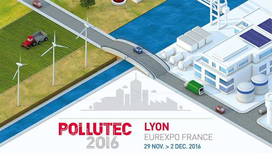 Pollutec 2016 : le CSTB au rendez-vous du bâtiment et de la ville durable