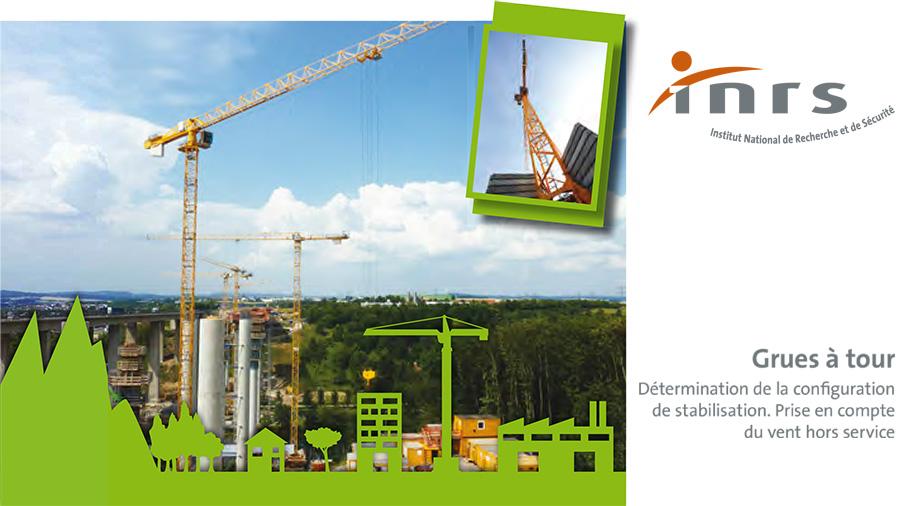 Stabiliser les grues à tour pour la sécurité des chantiers