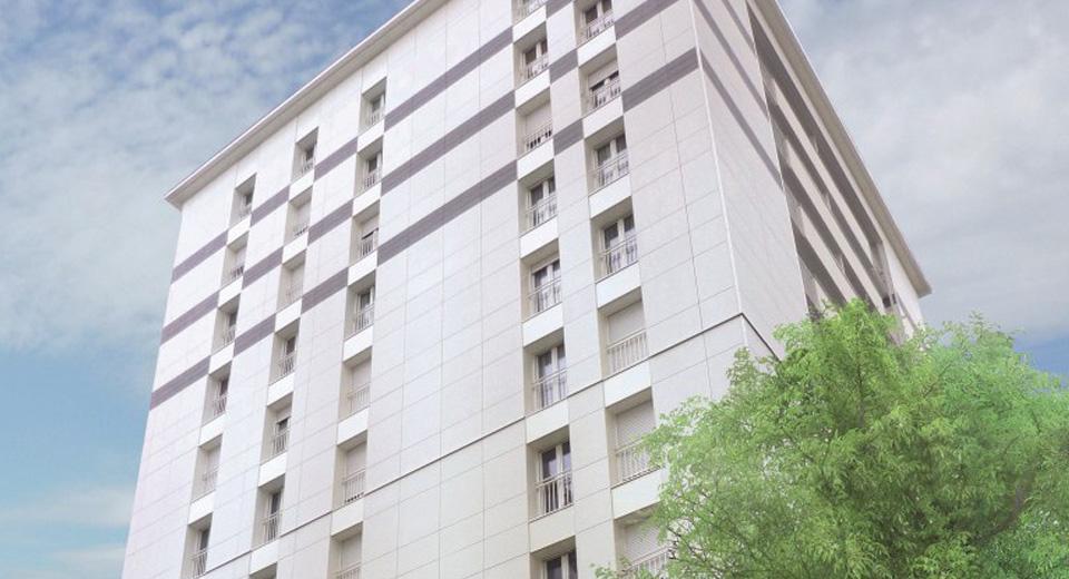 À Colombes, stimuler la rénovation énergétique des bâtiments