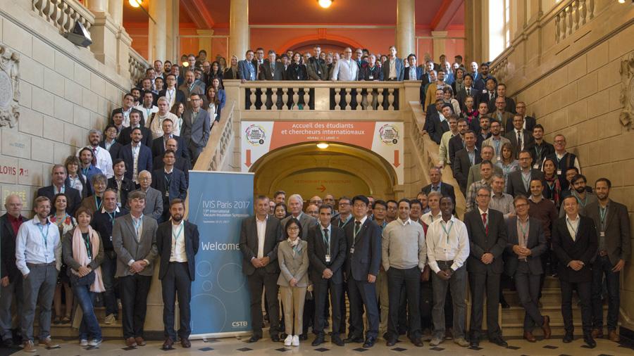 Le CSTB a accueilli le Symposium IVIS 2017, qui met les super-isolants à l'honneur
