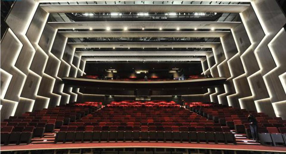 Une expérience musicale originale au théâtre des Quinconces grâce à Carmen®