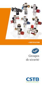 Groupes de sécurité