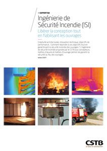 Ingénierie de sécurité incendie