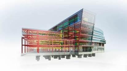 1ère Conférence européenne sur le BIM et les performances énergétiques des bâtiments, Auditorium Hadewijch, Bruxelles