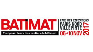 Salon Batimat, Parc des expositions de Paris-Nord Villepinte