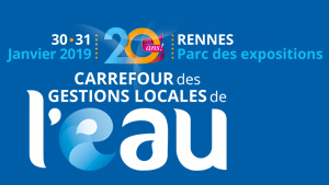 Local Water Management Forum, Rennes Expo Park