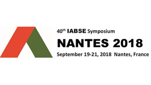 IABSE symposium, Nantes