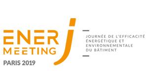 EnerJ-meeting, Palais Brongniart, Paris