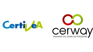 Cérémonie des premiers HQE Sustainable Building Awards by Certivéa & Cerway