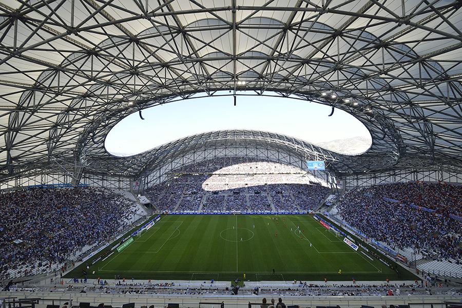 Euro 2016 - Stade Vélodrome
