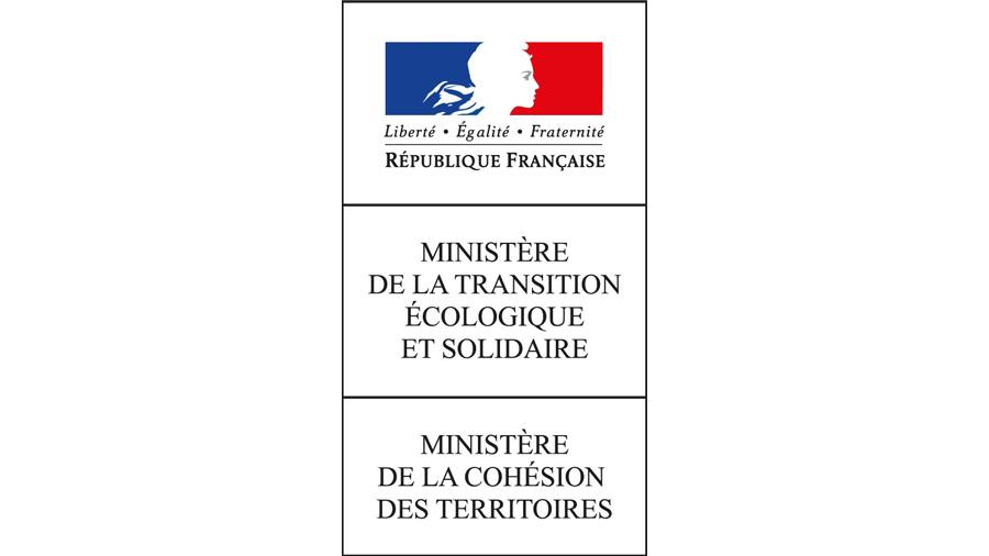MINISTÈRE DE LA TRANSITION ÉCOLOGIQUE ET SOLIDAIRE, MINISTÈRE DE LA COHÉSION DES TERRITOIRES