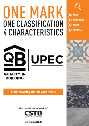 Poster QB UPEC English