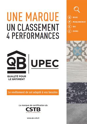 Poster QB UPEC Français