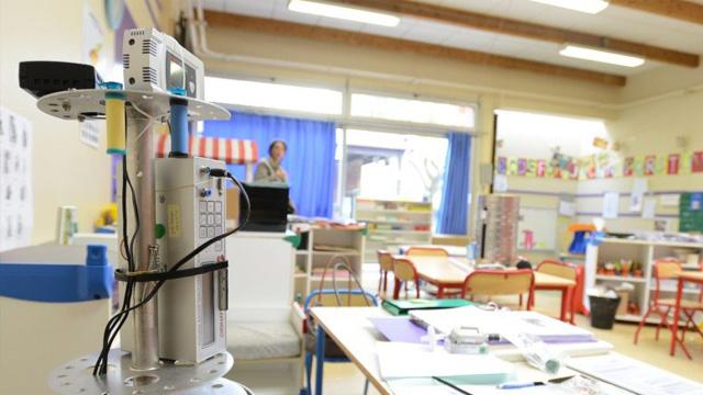 Sant confort offre de services cstb recherche for Mesure qualite air interieur