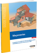 Guide « Maçonneries »