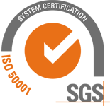 SGS ISO 50001