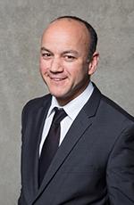 Ali Chenouna