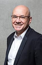 Hubert Lagier