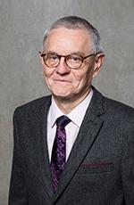 Robert Baroux