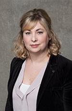 Stéphanie Buisson
