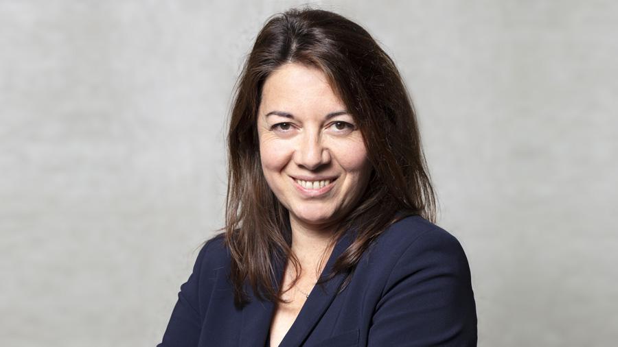 « Bâtiments et quartiers pour bien vivre ensemble » Sophie Moreau - Directrice de Domaine d'Action Stratégique Recherche