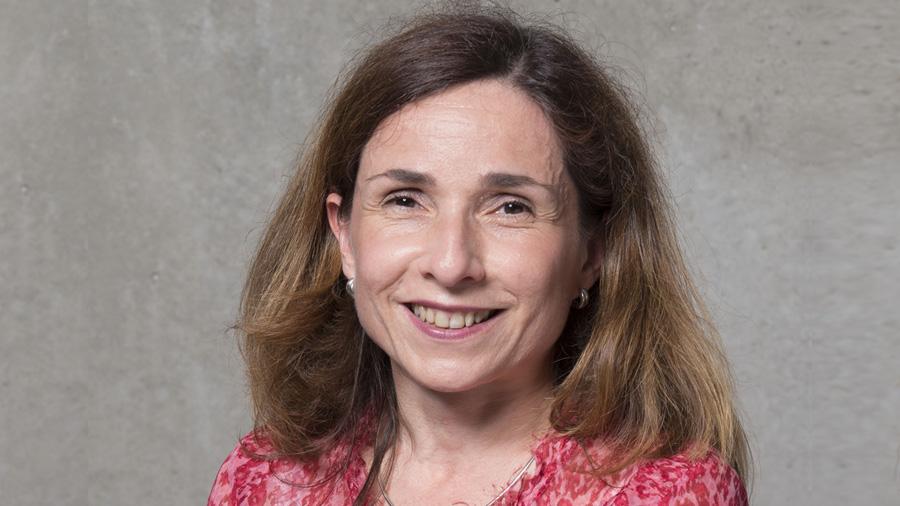 Christine Gilliot, directrice opérationnelle de la direction « Sols & Revêtements »