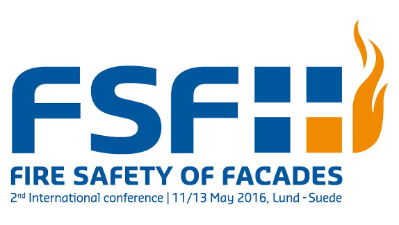 2nd International Conference on the fire safety of facades