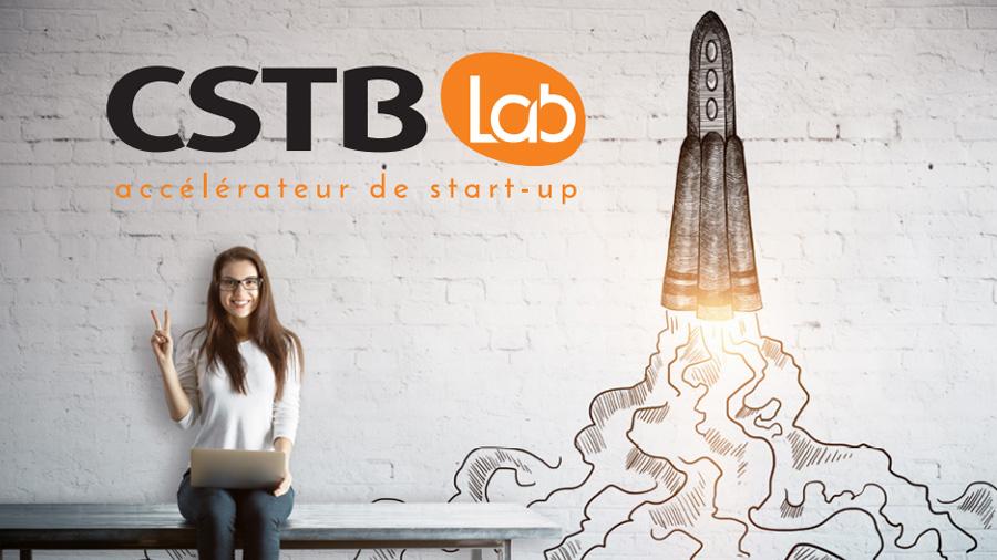 Le CSTB'Lab fait émerger des solutions bas carbone portées par les start-up du secteur de la construction