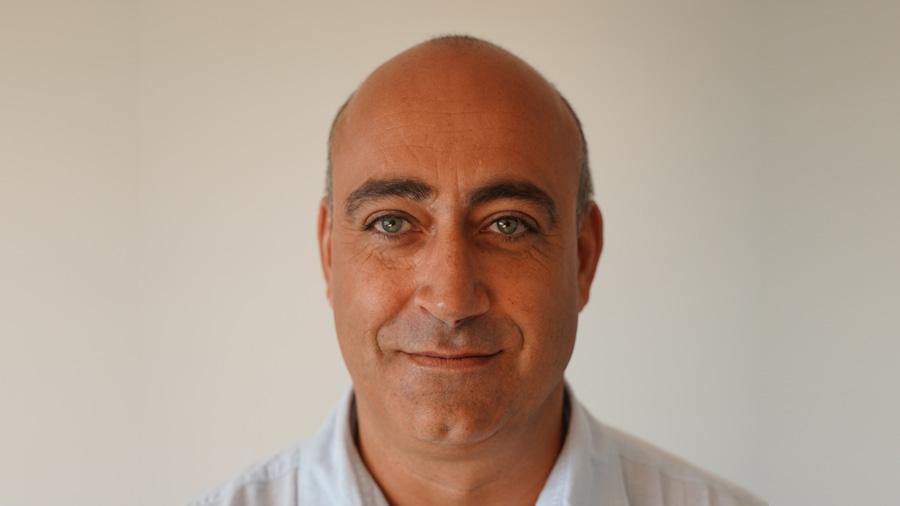 Eric Lana, Chef de marché national, Décocéram