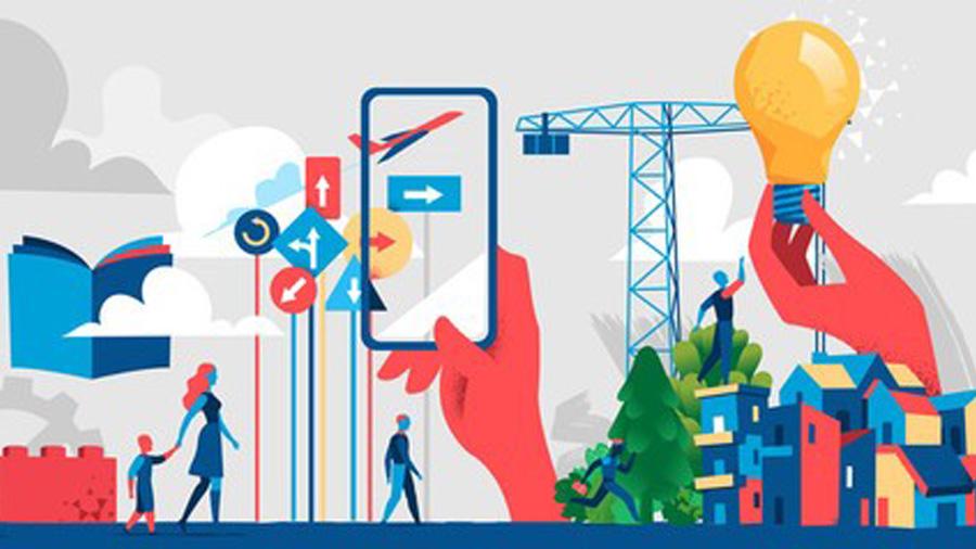 Participez à l'action de prospective collective « Imaginons ensemble les bâtiments de demain », portée par l'ADEME et le CSTB