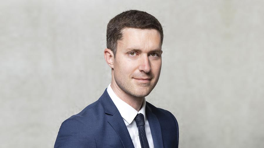« Innovation, fiabilisation de l'acte de construire et rénovation » Romain Mège - Directeur de Domaine d'Action Stratégique Recherche