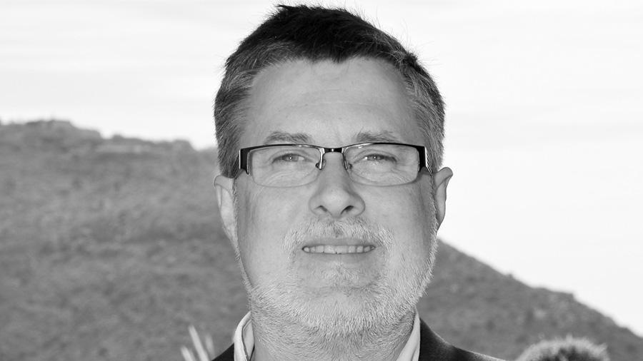 Luc Manry, président du syndicat Industriels des solutions du Traitement et du Stockage des Eaux Pluviales (ITSEP)