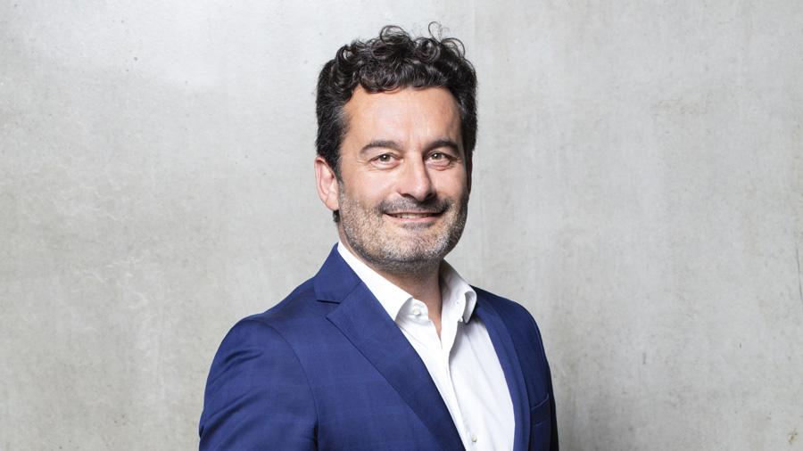 Jérôme Nérot, nommé directeur Commercial et Marketing du CSTB