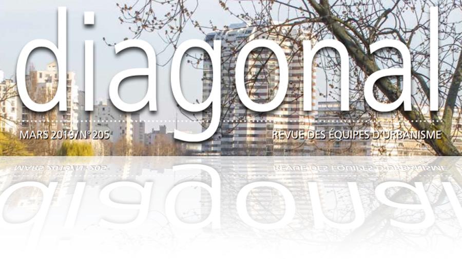 La revue « Diagonal » s'enrichit d'une newsletter