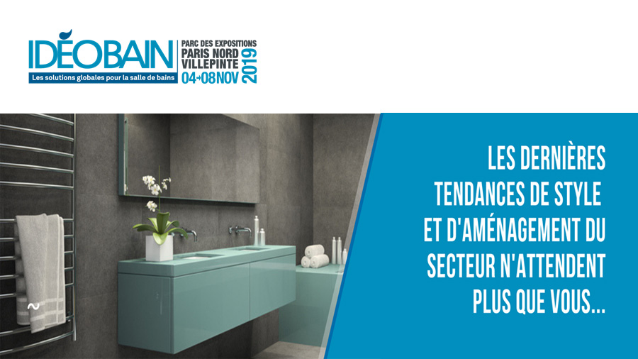 The CSTB at Idéobain 2019: spotlight on tapware and piping systems