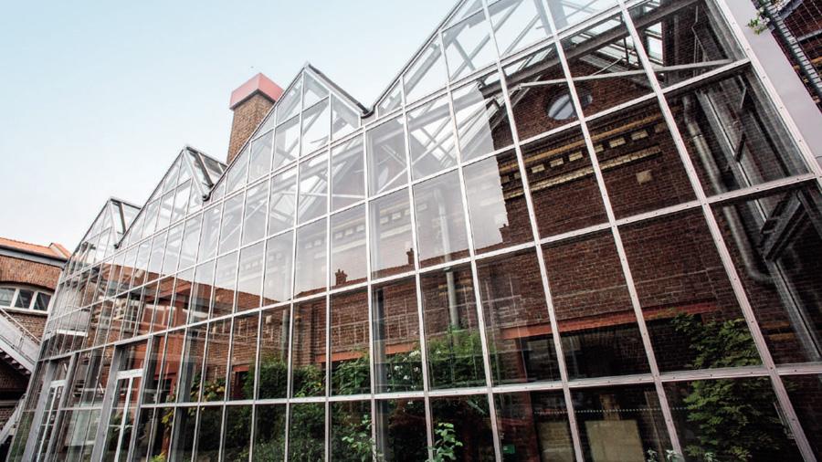 La Ville de Lille mobilise les acteurs de la construction pour une ville durable