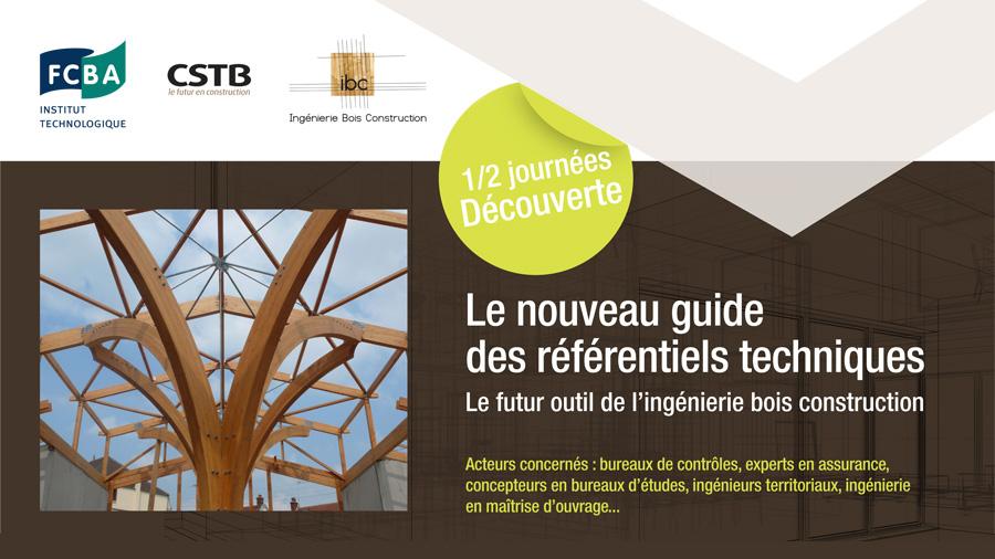 Connaître les référentiels pour construire en bois ? Le nouveau guide
