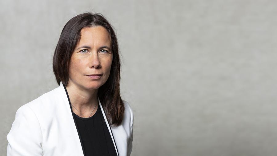 La parole à Sylvie Ravalet - Directrice générale déléguée du CSTB